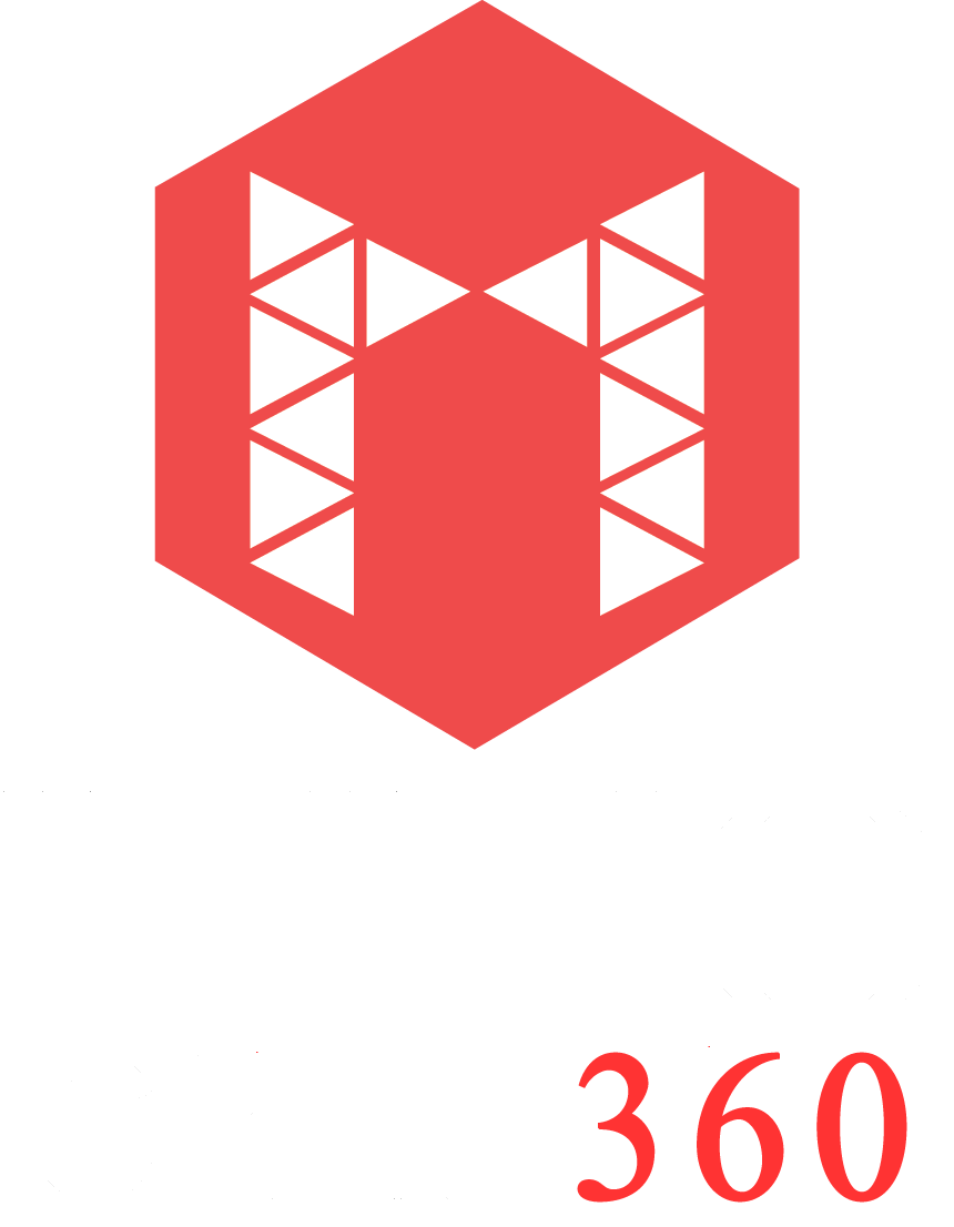 logo immo crm 360